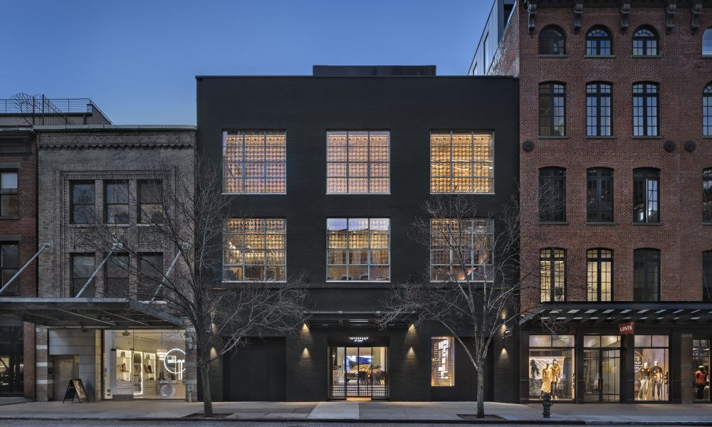 Intersect by Lexus-NYC_Wide View from W 14th