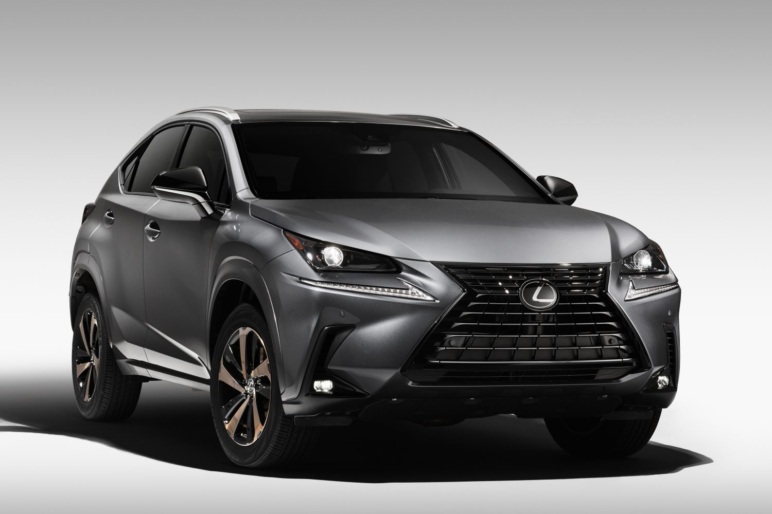 2020 Lexus Nx Price, Design and Review