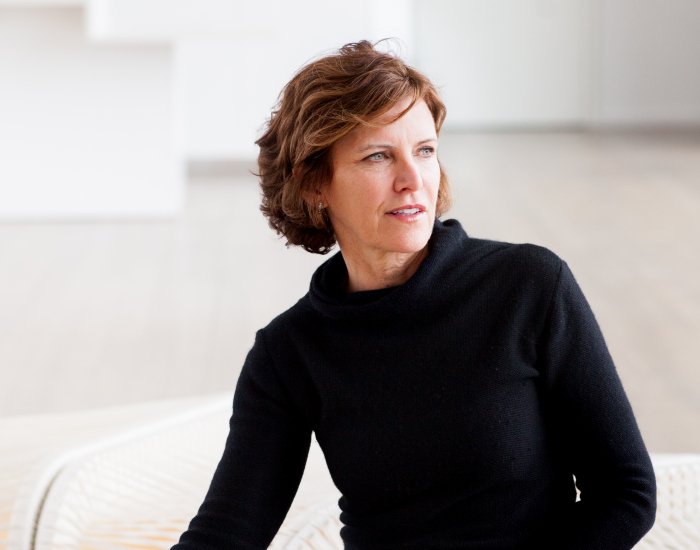 Judge: Jeanne Gang <br> Architect / Founding Principal, Partner of Studio Gang