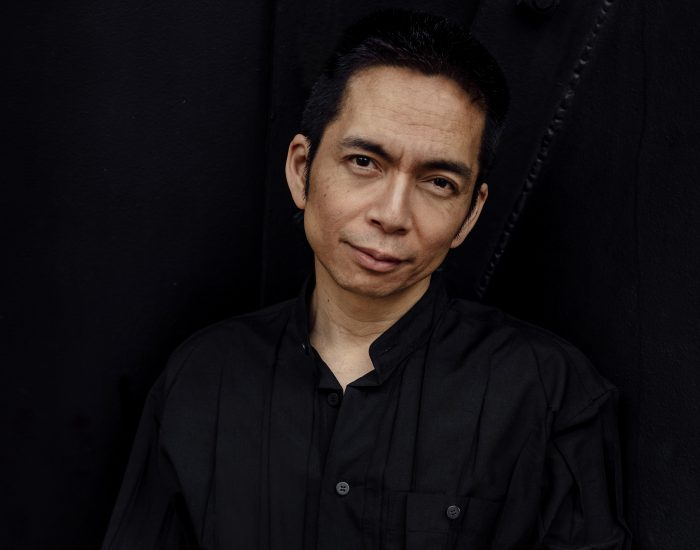 Judge: John Maeda <br> Technologist/ Chief Experience Officer, Publicis Sapient