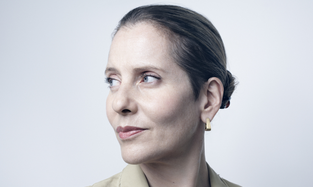 Lexus Design Awards 2020 – Paola Antonelli