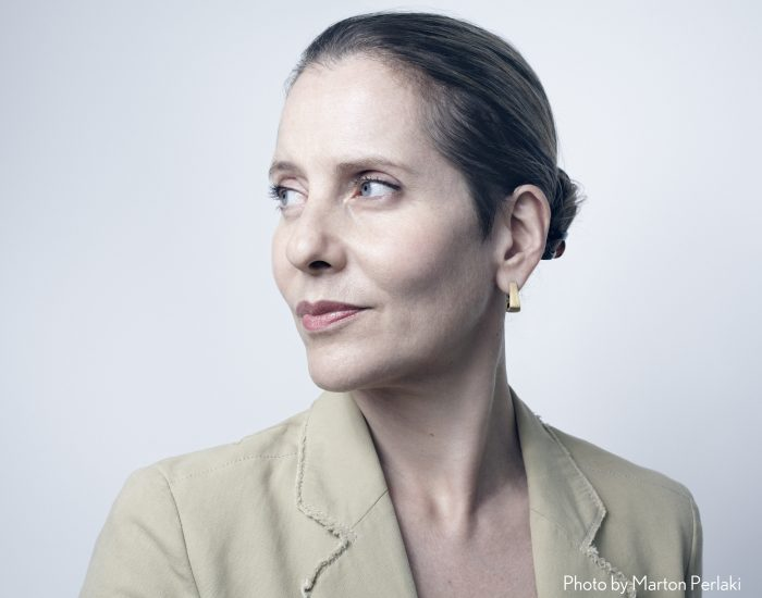 Judge: Paola Antonelli <br> Senior Curator for the Department of Architecture and Design at MoMA, NY