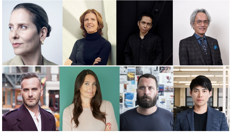LEXUS ANNOUNCES LIST OF JUDGES AND MENTORS FOR LEXUS DESIGN AWARD 2020