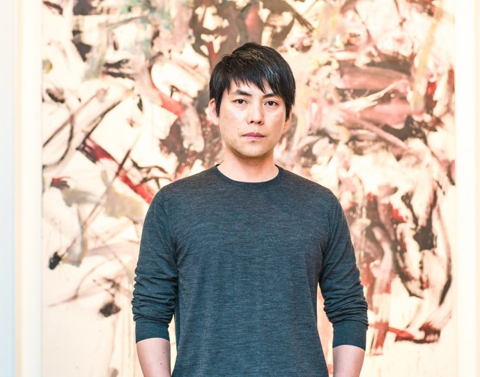 Mentor: Shohei Shigematsu <br> Partner and Director of Oma New York