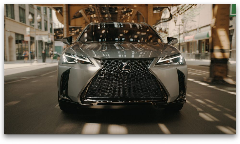 What's New: 2020 Lexus UX 200 / UX 250h