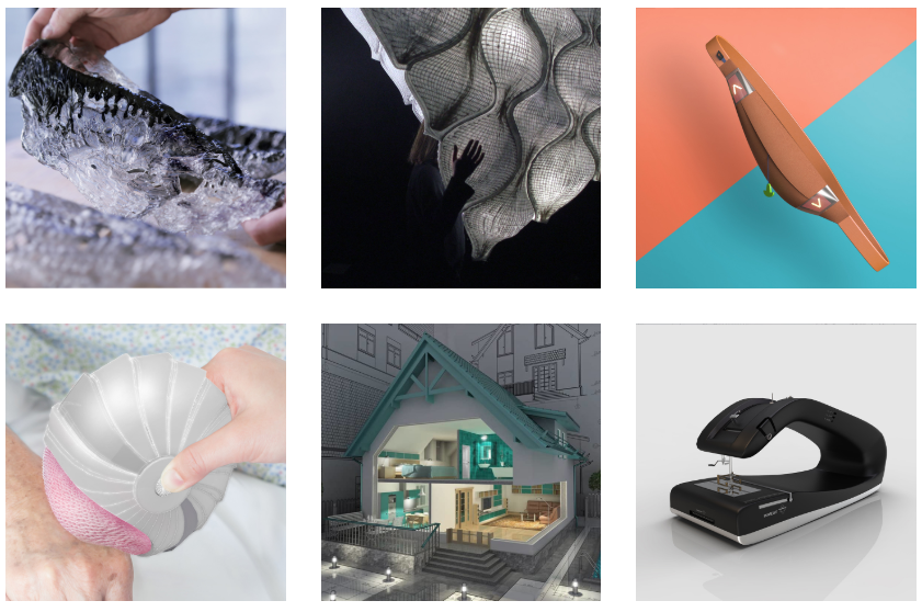 Finalists for LEXUS DESIGN AWARD 2020 Announced – Six Innovative Solutions for a Better Tomorrow