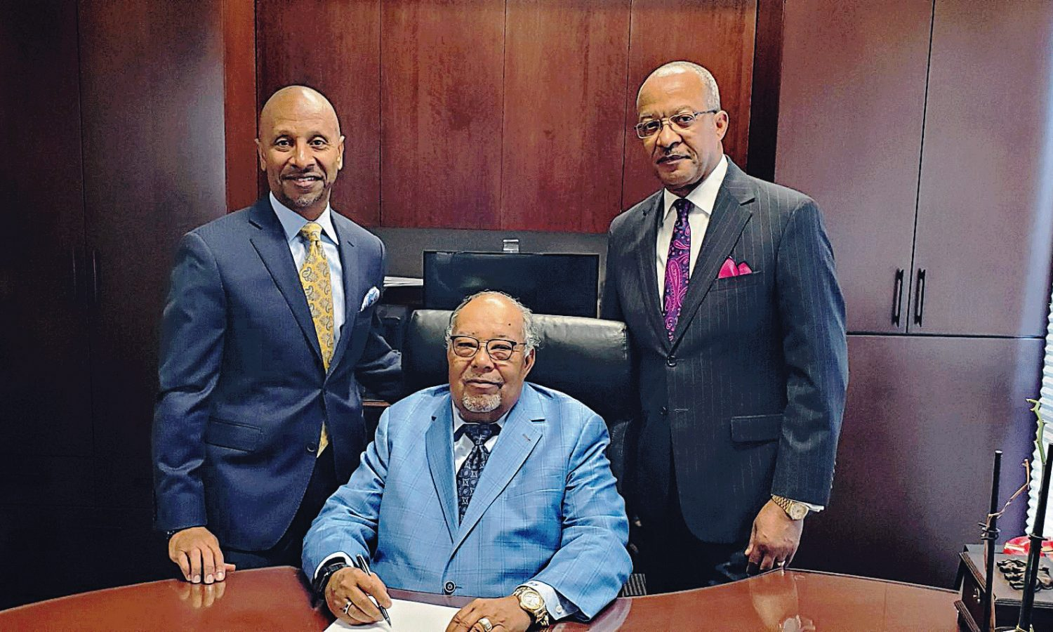 African American Auto Dealers and Lexus's Commitment to Diversity