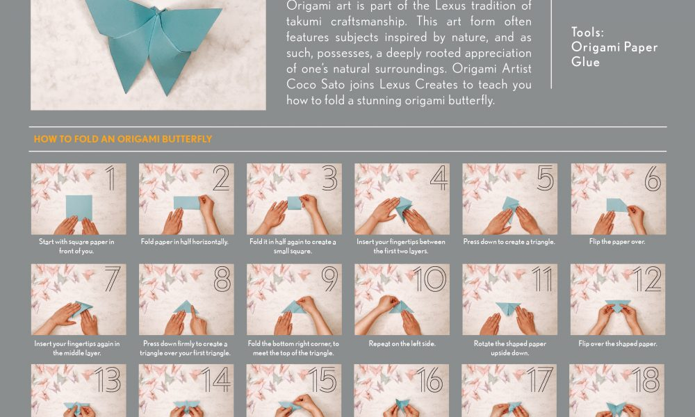 Coco Sato Origami Image Layout BUTTERFLY-01