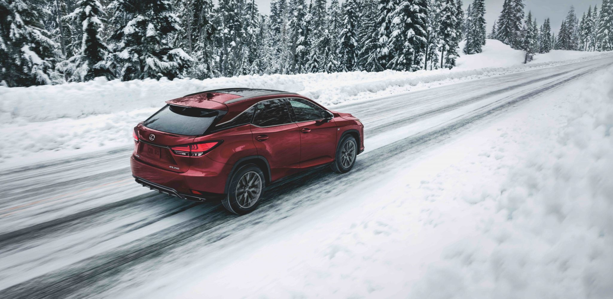 Weather the Season With These Winter Driving Tips