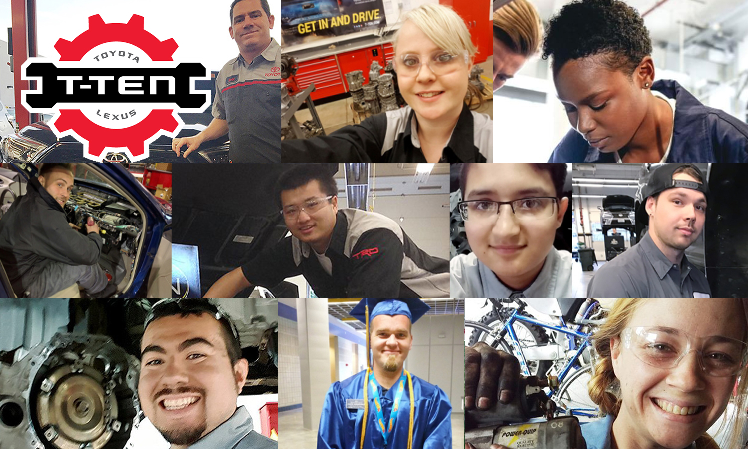 We're Looking for a Few Good Techs: Toyota's Certified Technician Program Expands Nationwide