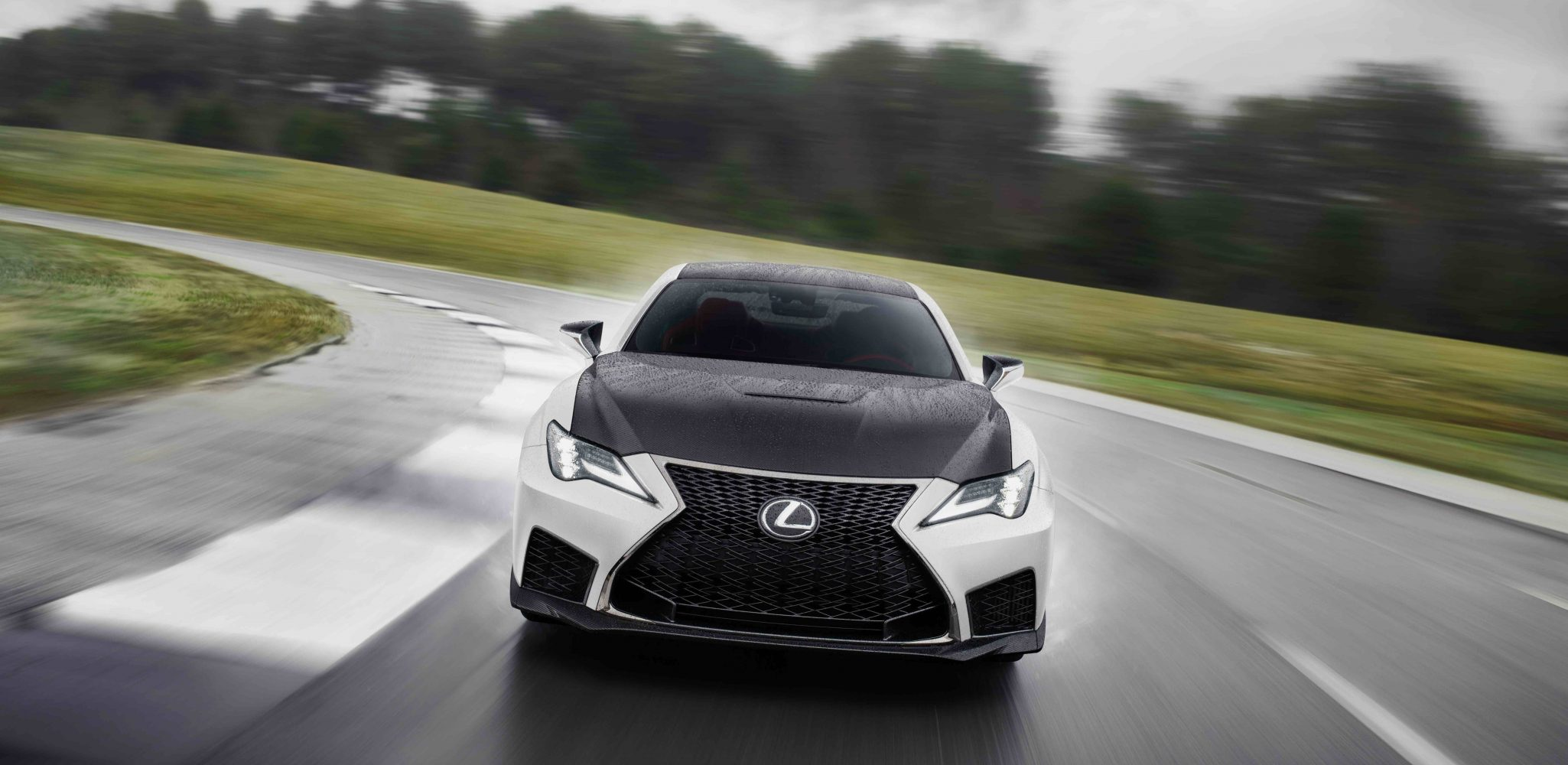 The Ultimate F: 2021 RC F and RC F Fuji Speedway Edition