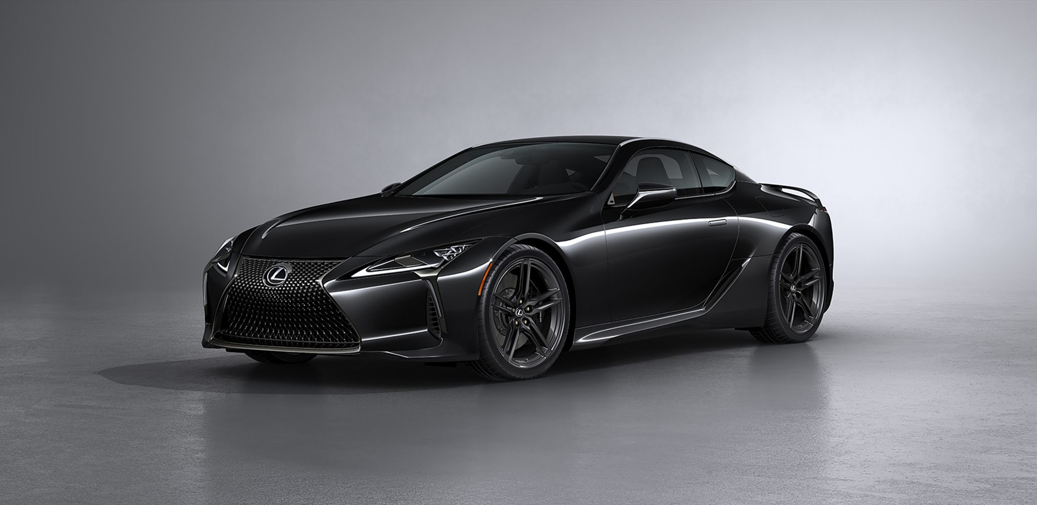 2021 LEXUS LC 500 INSPIRATION SERIES: PERFORMANCE LUXURY TAKES FLIGHT