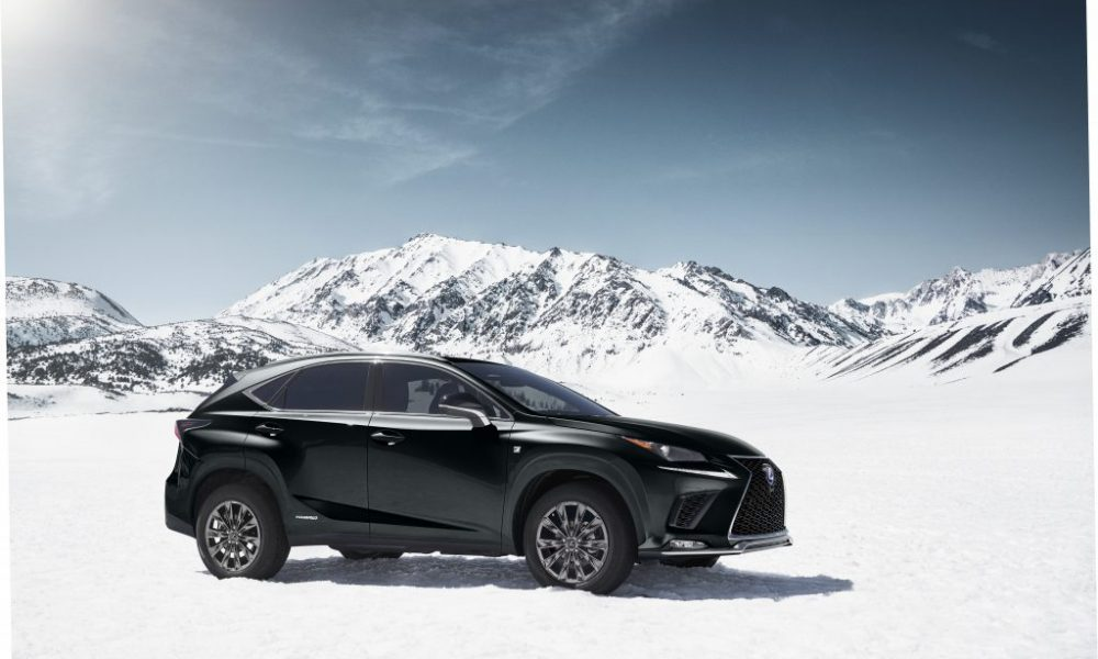 Toyota Motor North America Reports December 2020, Year-End Sales