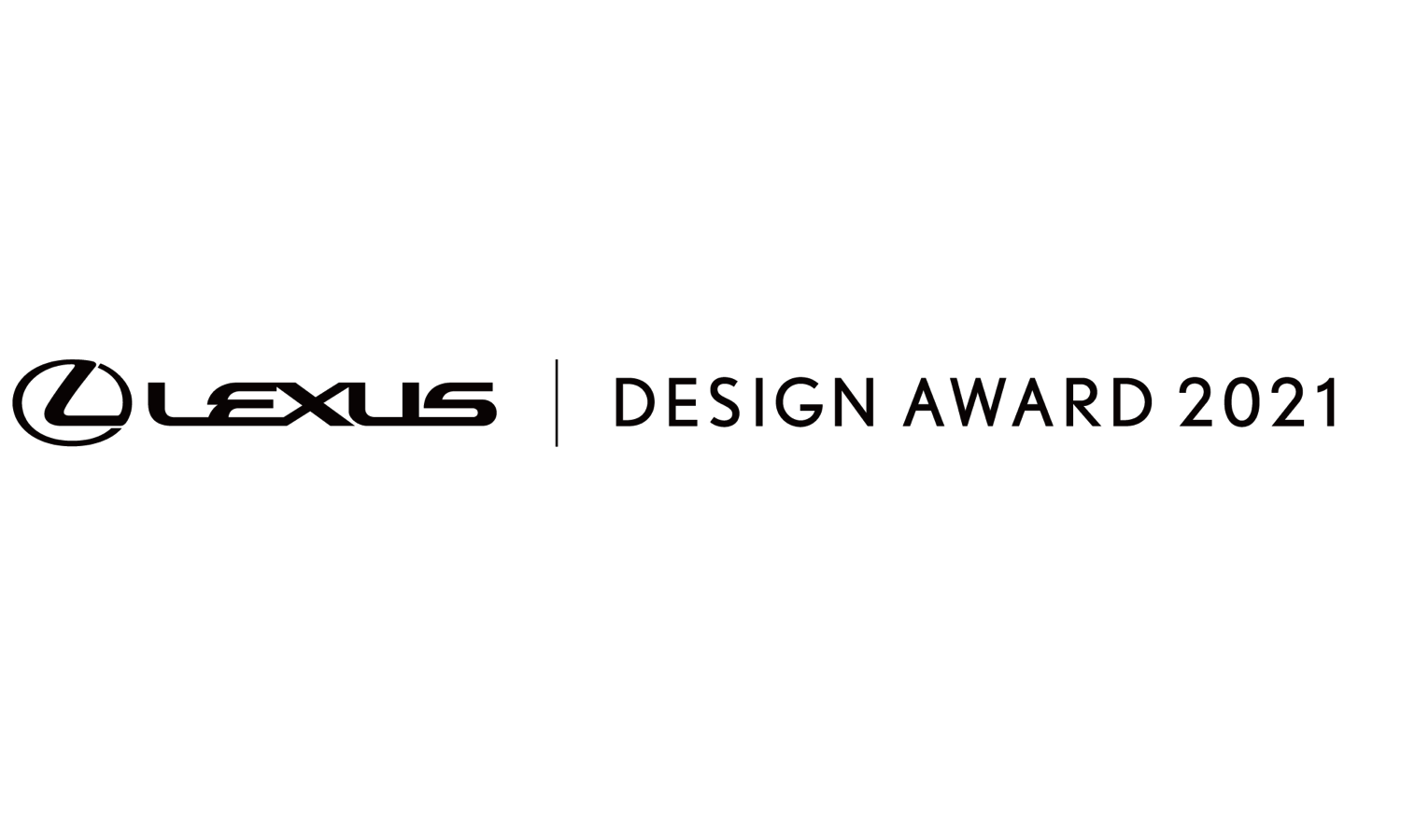 LEXUS DESIGN AWARD 2021 SELECTS SIX FINALISTS