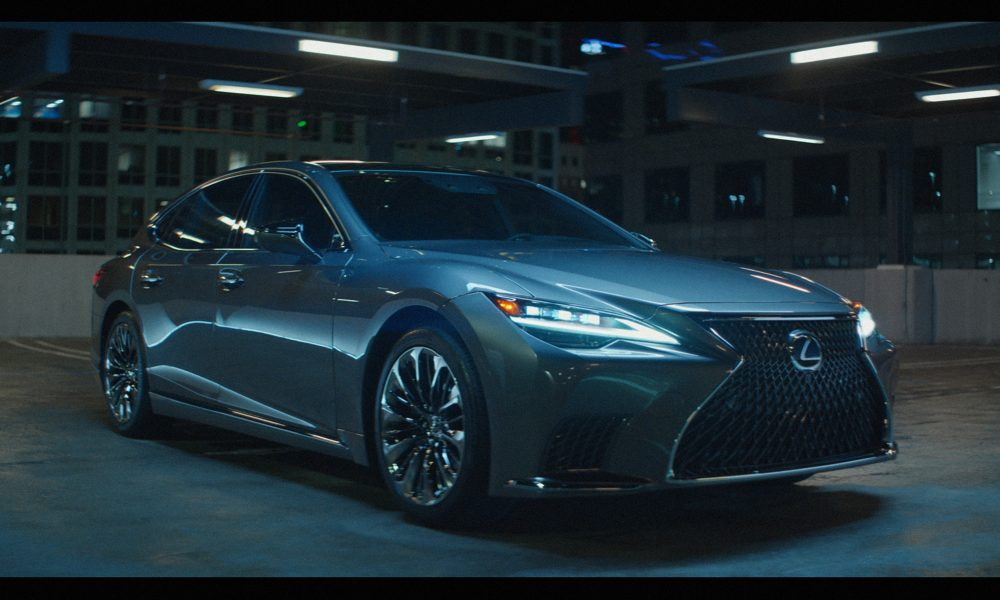 Emmanuel Acho and Tiffany Pham Lead with Their Hearts in New Lexus Campaign