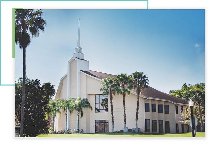 lake morton community church