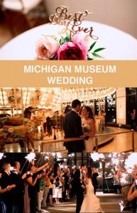 MichiganMuseumWedding