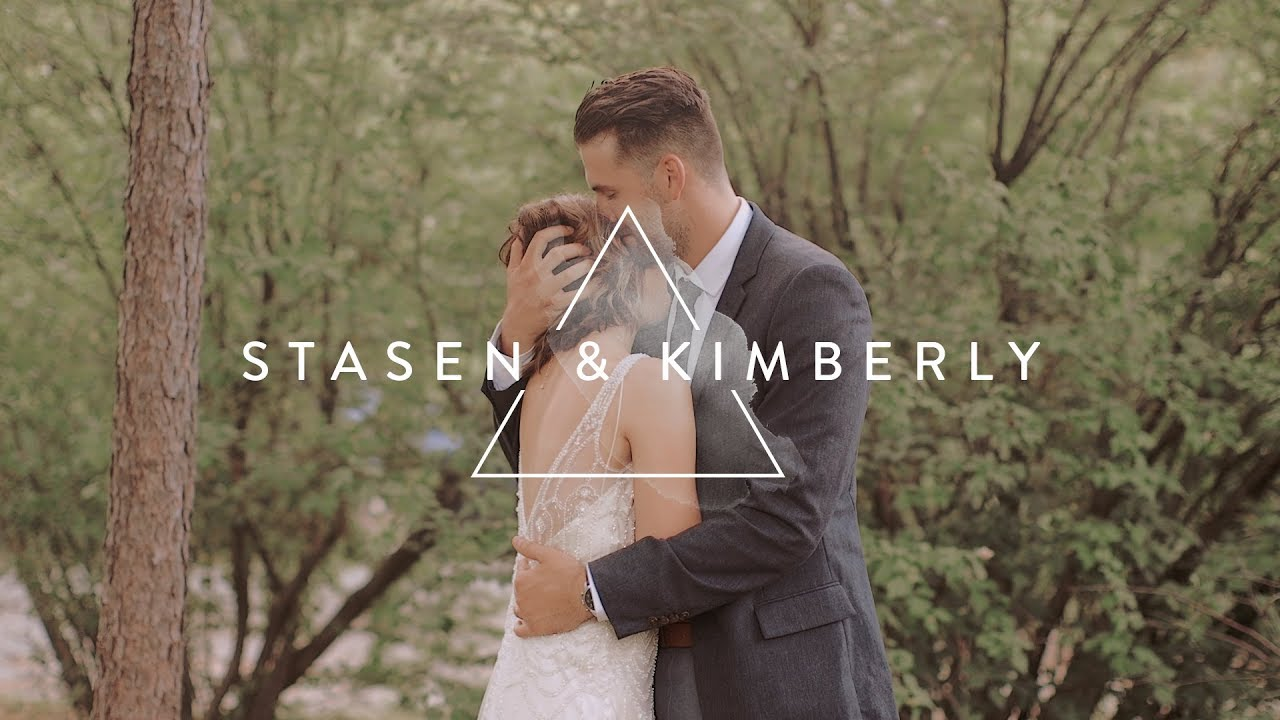Kimberly + Stasen | Oklahoma City, Oklahoma | Blueberry Hill Events
