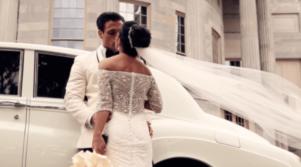 My Favorite Wedding Videos That You Need To Watch