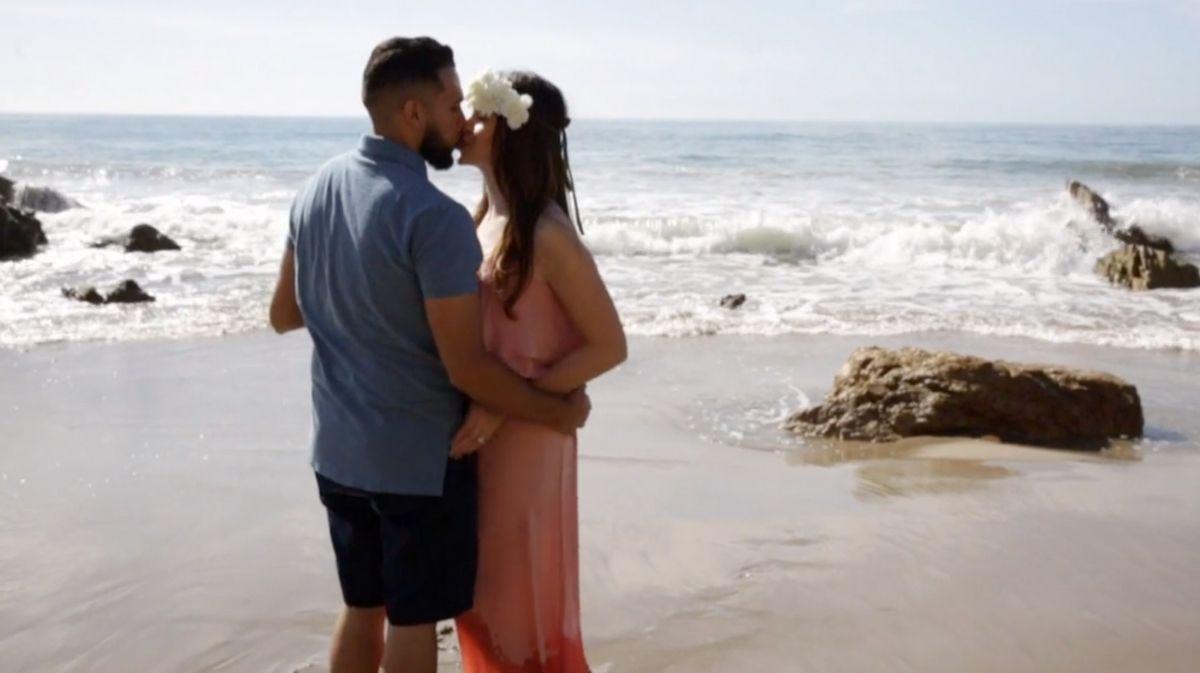 Jennifer + Aldo | Malibu, California | El Matador Beach