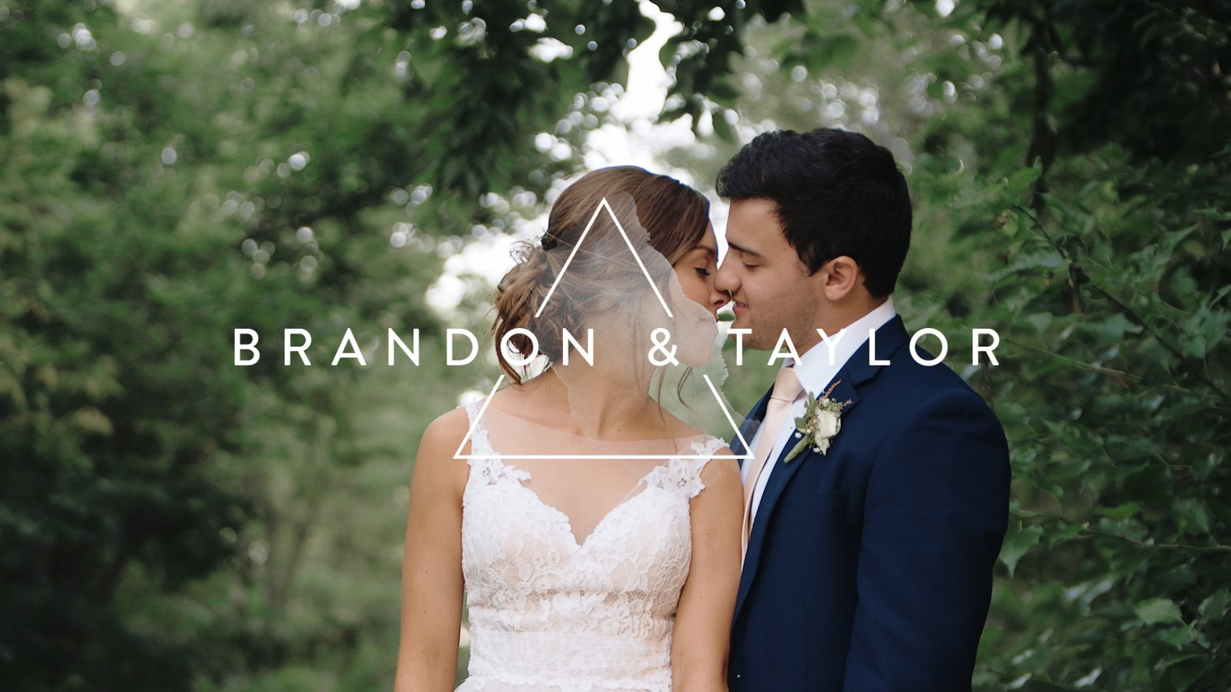 Brandon + Taylor   Wichita, Kansas   Noah's Event Venue
