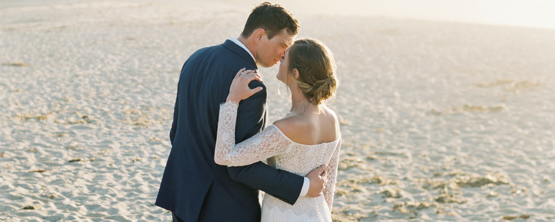 This Bride Edited Her Own Wedding Video and Yeah, It's FLAWLESS