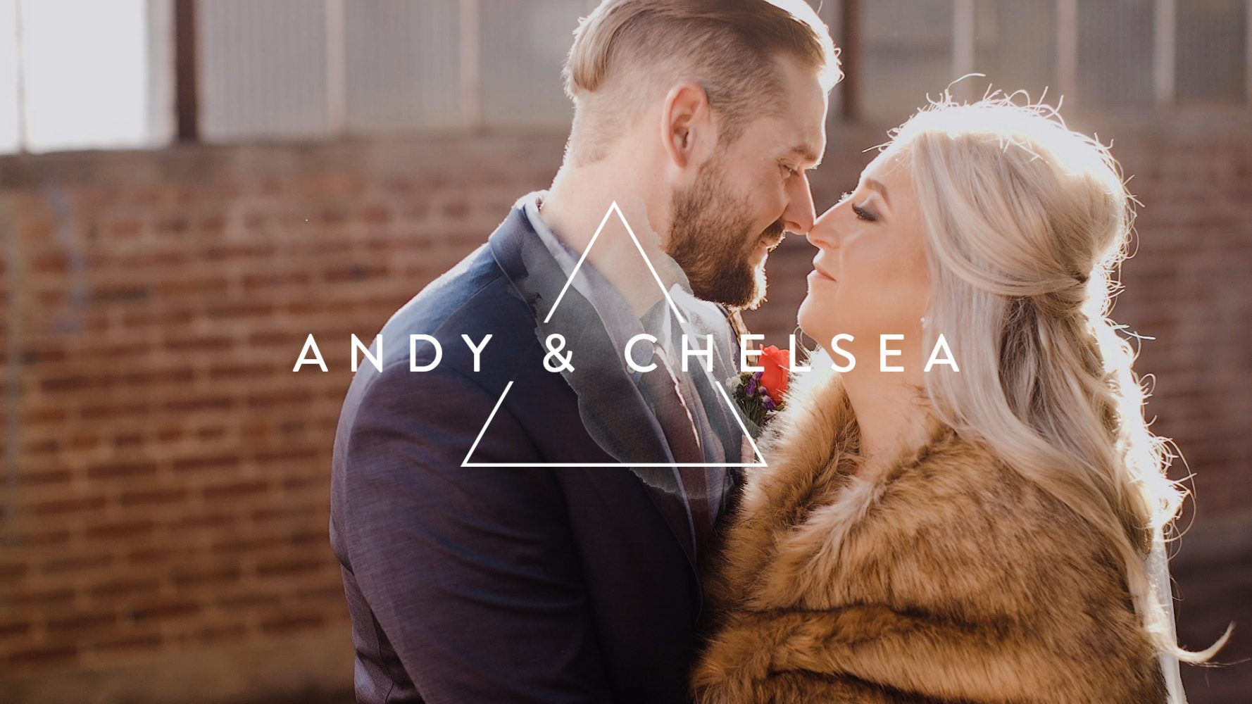 Andy + Chelsea | Chanute , Kansas