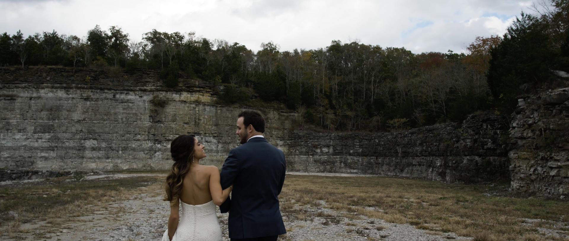 Gabriella + Jason | Nashville, Tennessee