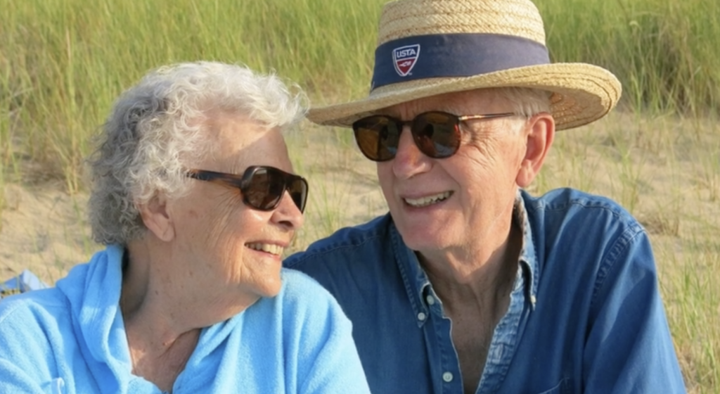 Love Stories – This New Video Series About Senior Couples and Their Love Stories Is Going to MELT YOU