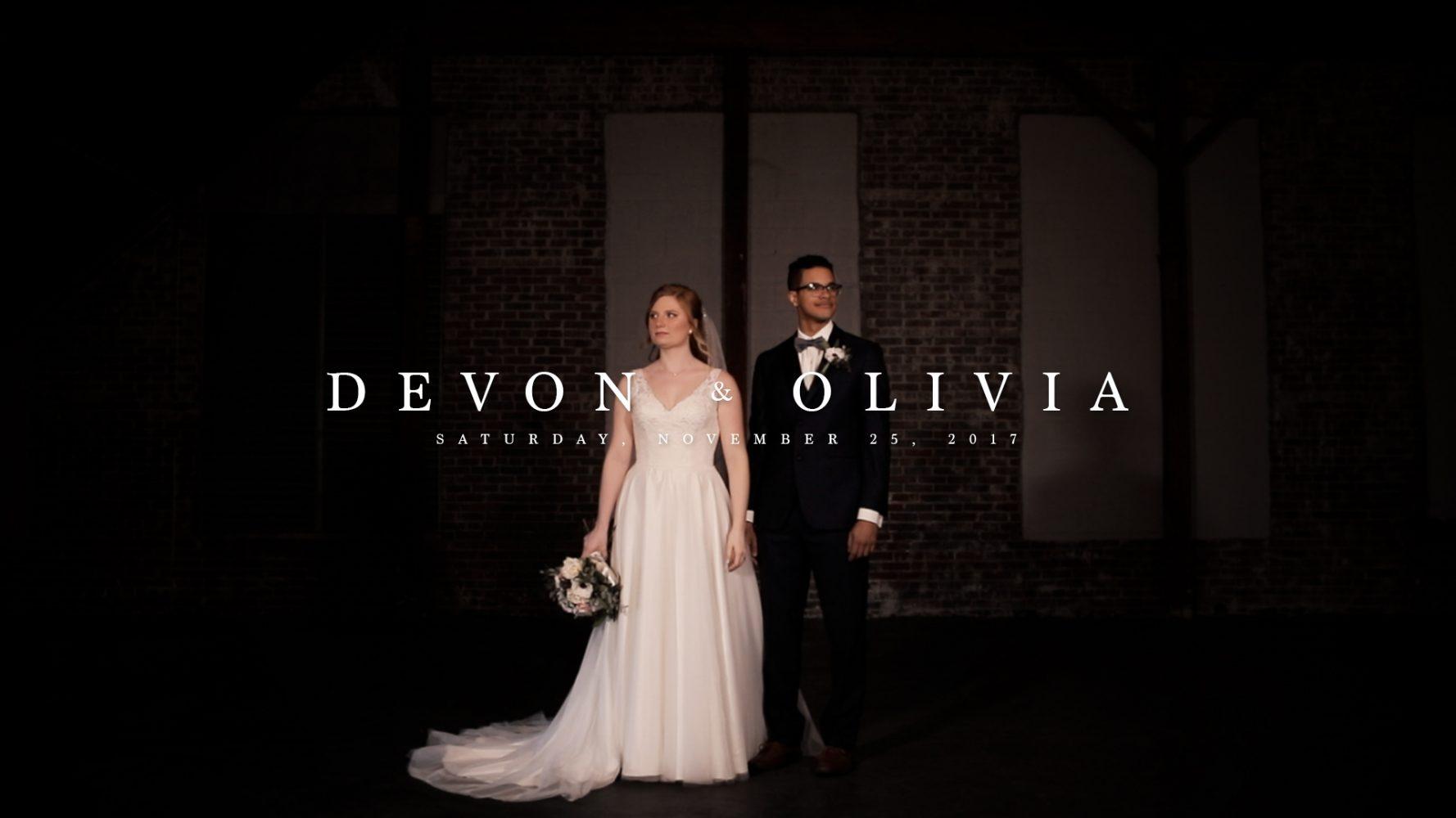 Olivia + Devon | Nashville, Tennessee | Depot Square