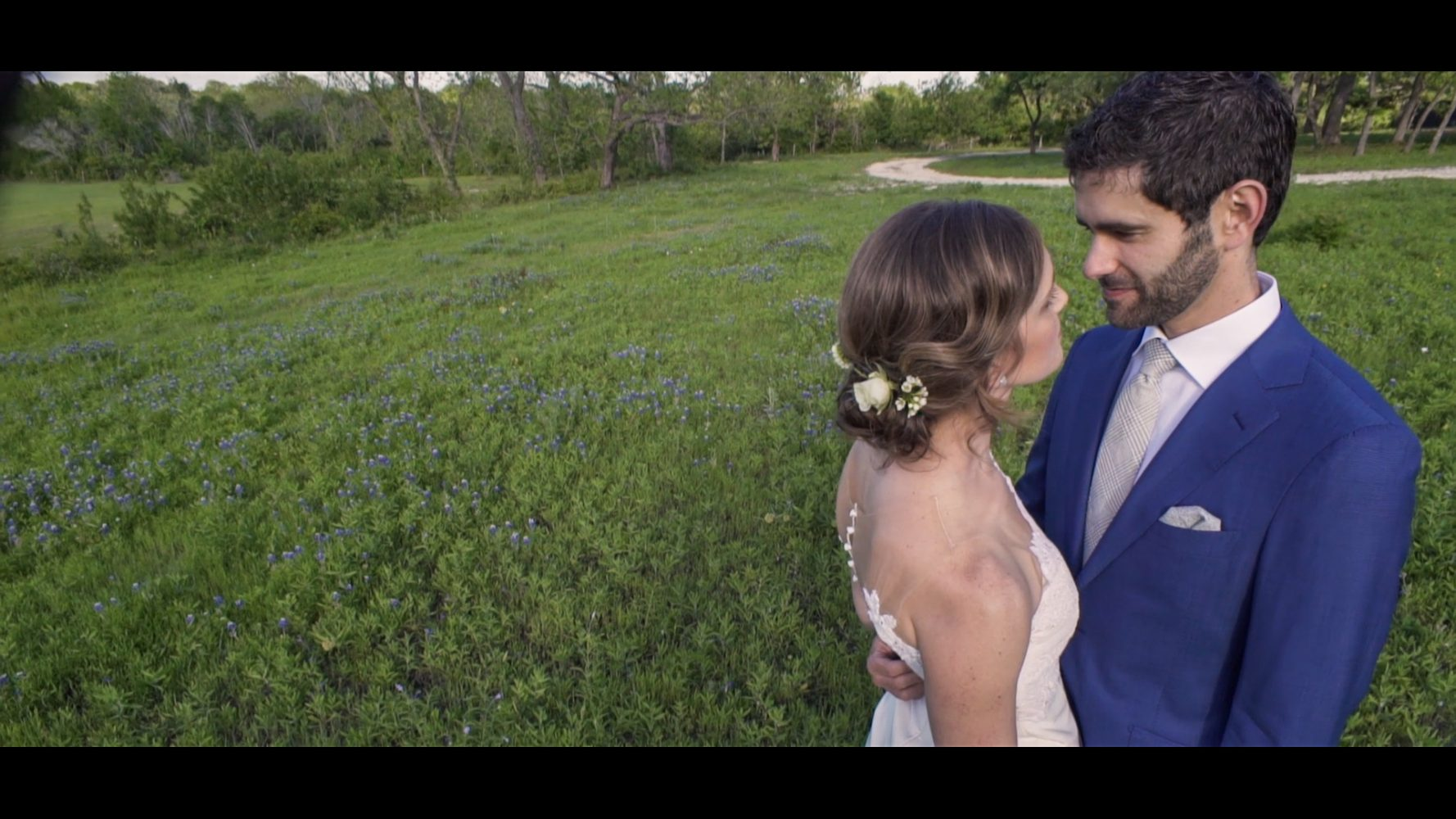 Sarah + Jonathan | Buda, Texas | Garden Grove Wedding and Event Venue