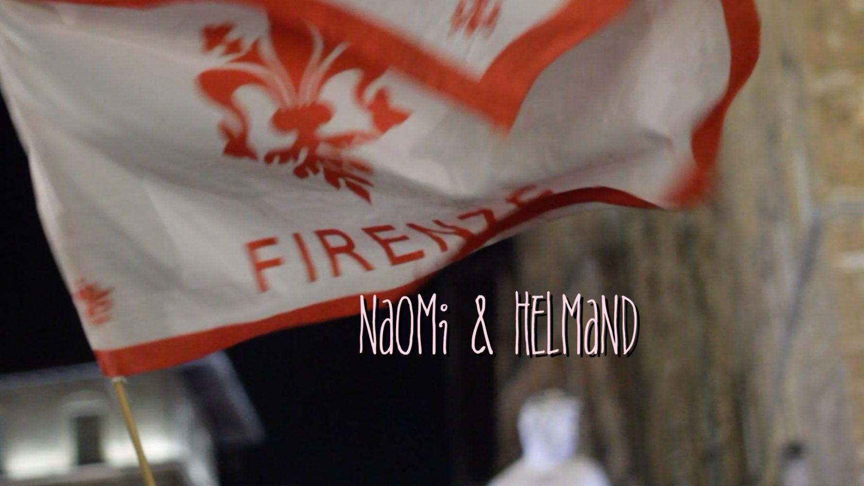 Naomi + Helmand | Greve, Italy | Castello Vicchiomaggio