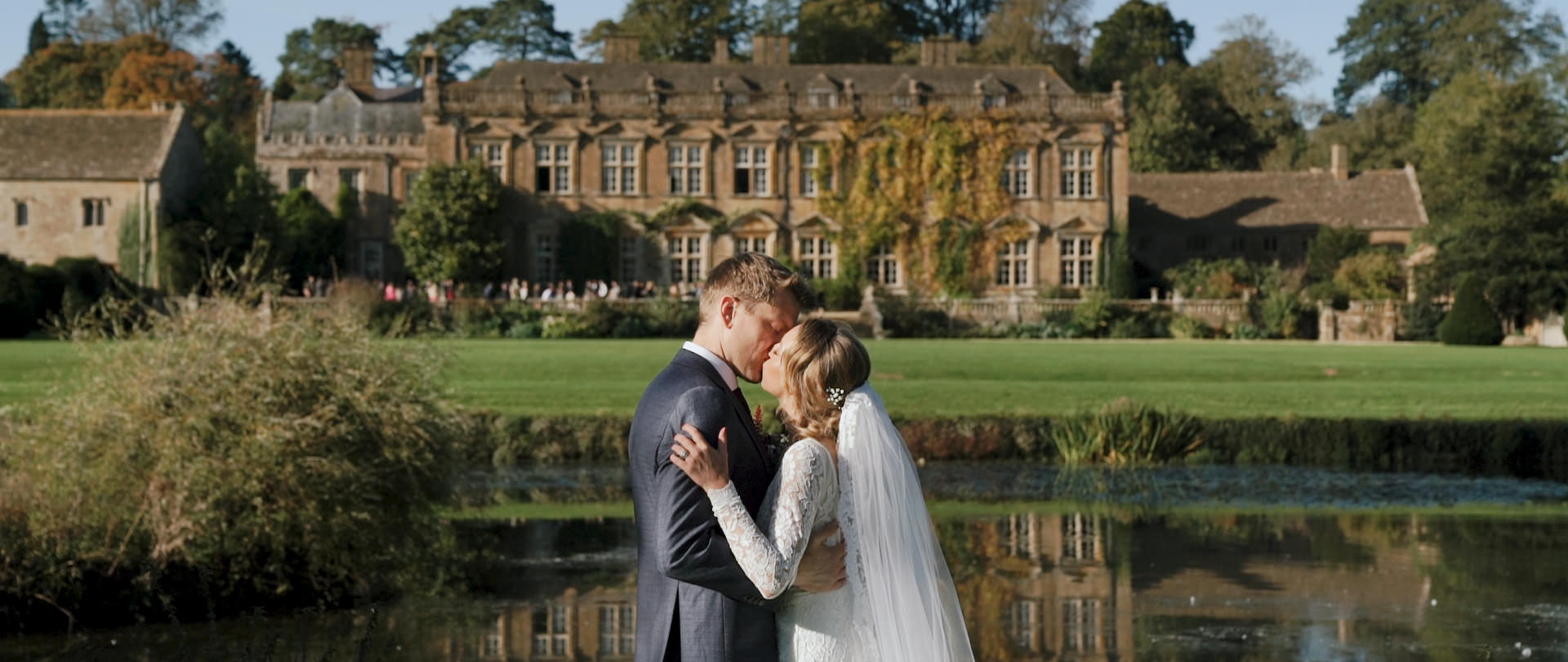 Chris + Carson | Bristol, Great Britain (UK) | Brympton House