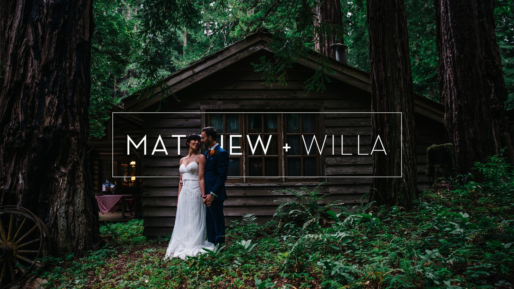 Willa + Matthew | Half Moon Bay, California | Island Farm Private Estate