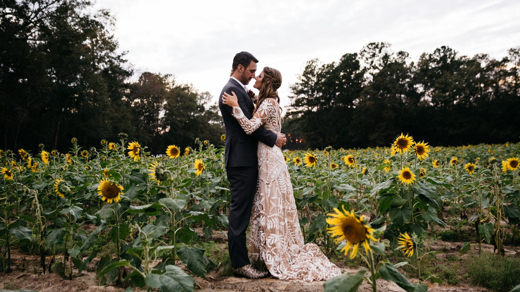 Kalen + Chris | Thomasville, Florida | Private Estate