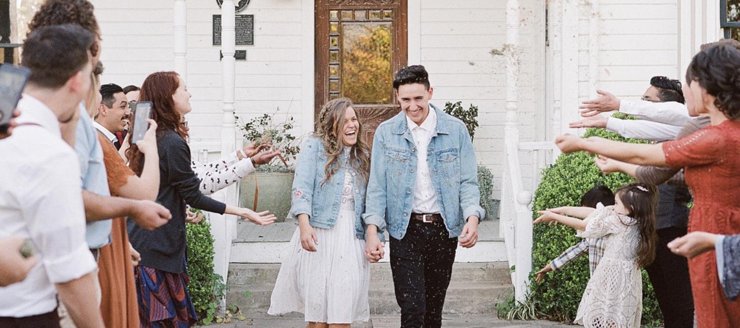 Hayleigh + Cory | Austin, Texas | Barr Mansion