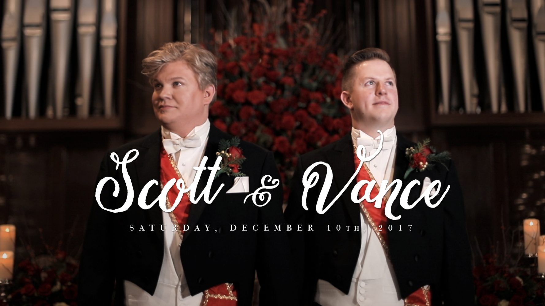 Scott + Vance | Nashville, Tennessee | War Memorial Auditorium