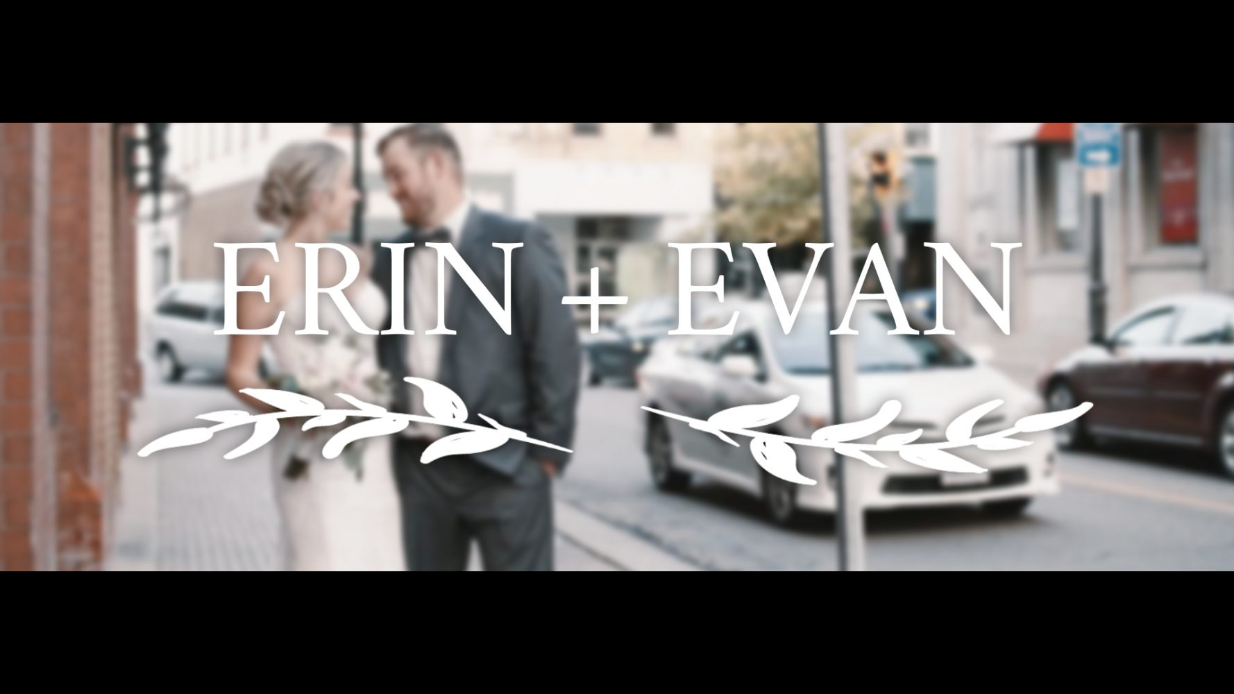 Erin + Evan | Kitchener, Canada | The Walper Hotel