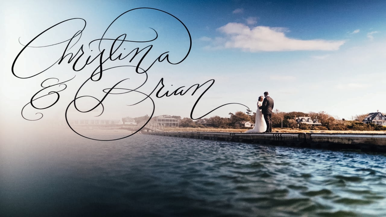 Christina + Brian |  Nantucket, Massachusetts