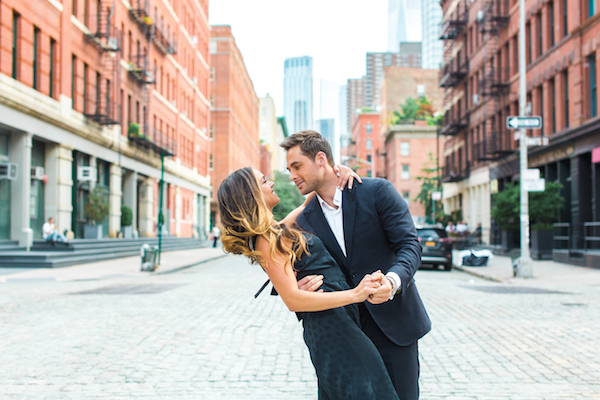 Kimberly + Patrick | New York , New York