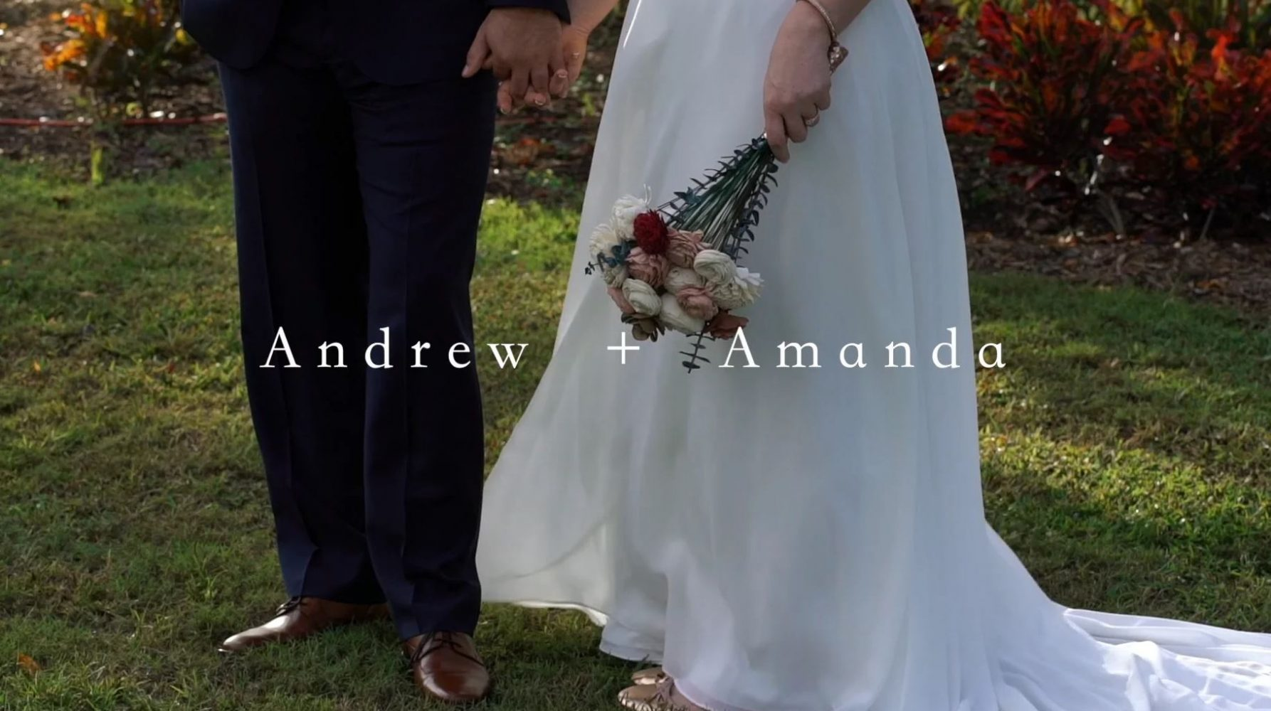 Amanda + Andrew | Winter Springs, Florida | Tuscawilla Country Club