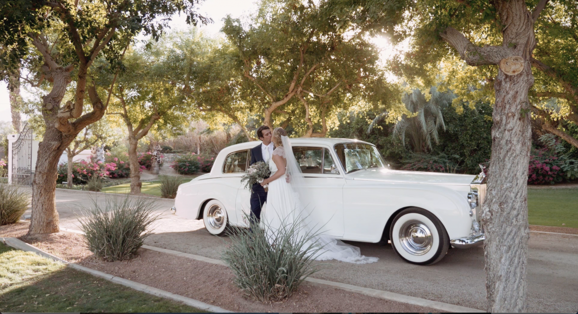 Rachelle + Brandon | Indio , California