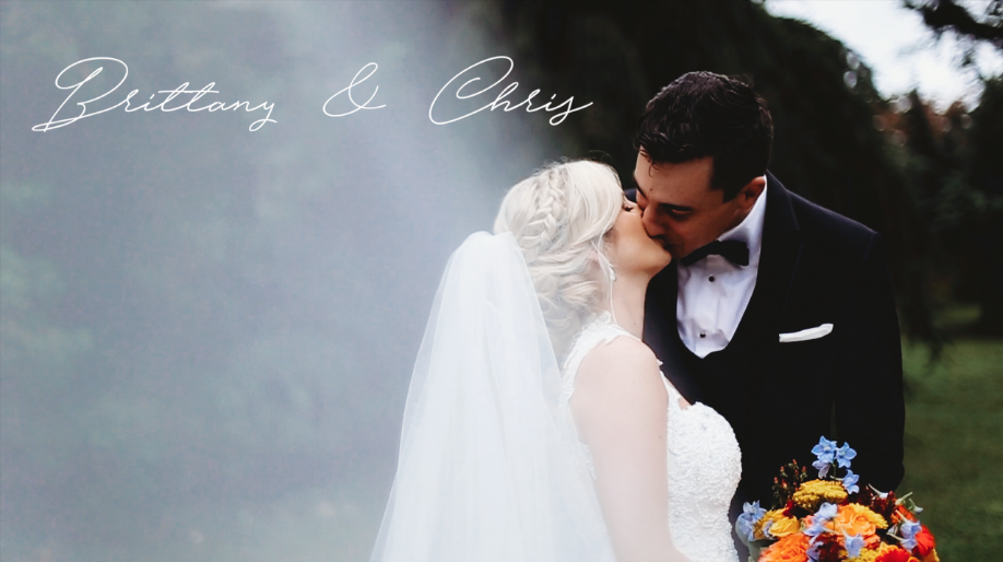 Brittany + Chris | New Brunswick, New Jersey | The Estate at Farrington Lake.