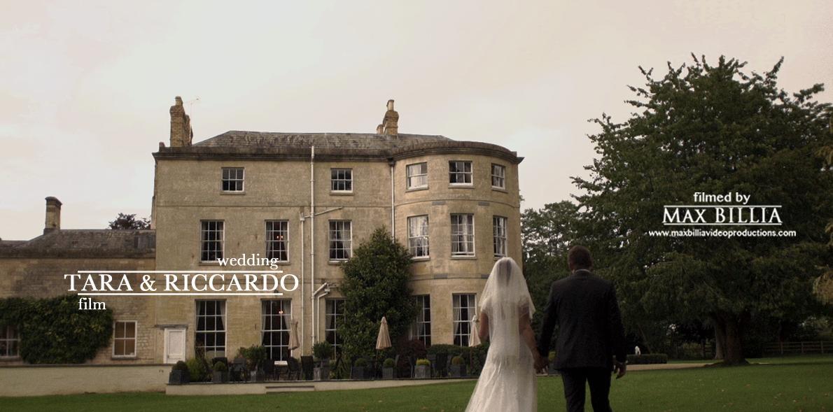 Tara  + Riccardo | Bristol, Great Britain (UK)