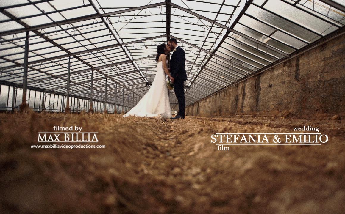 Stefania + Emilio | Albissola, Italy