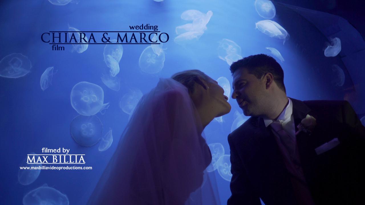 Chiara + Marco | Genova, Italy