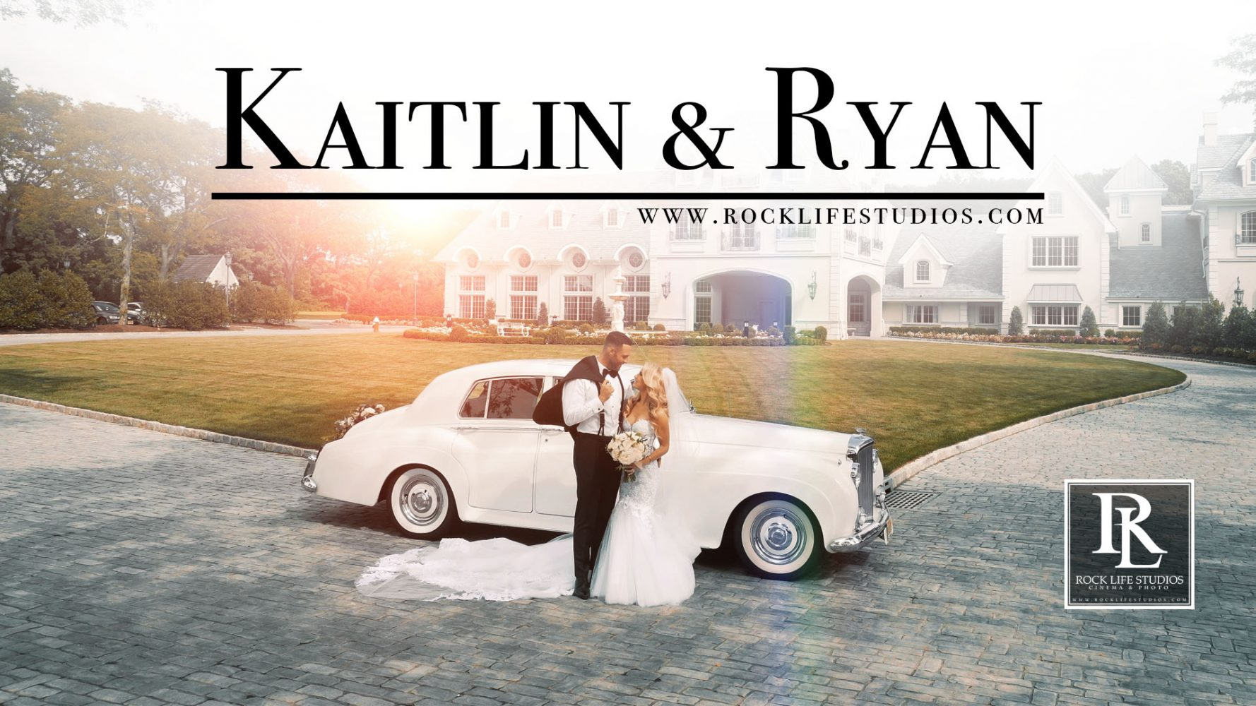 Kaitlin + Ryan | East Brunswick, New Jersey | Park Chateau Estate