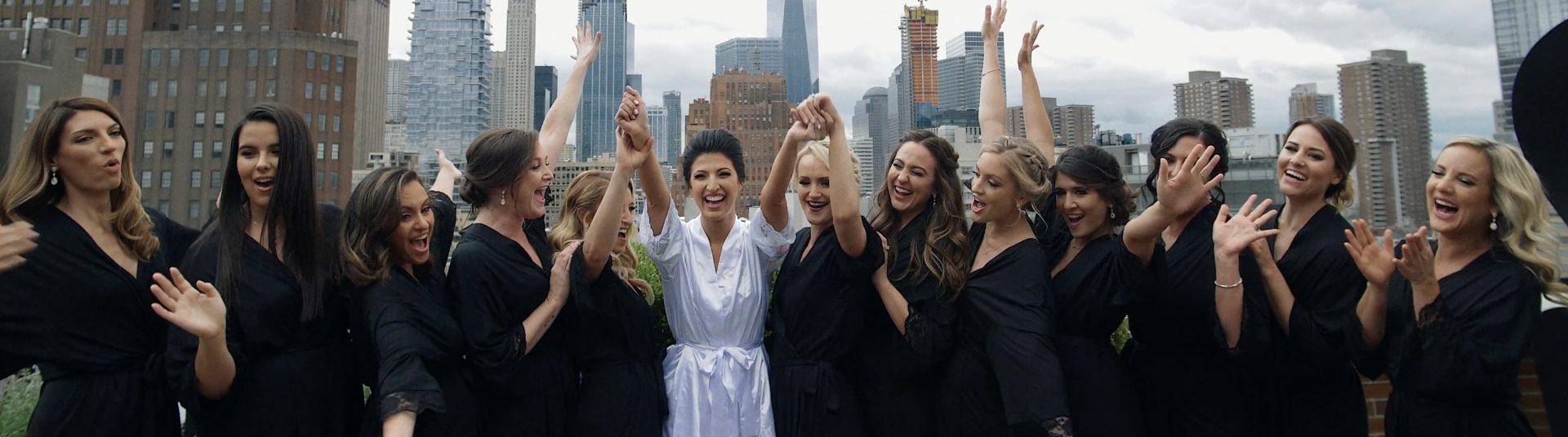 2nd Annual Love Stories TV Wedding Film Awards