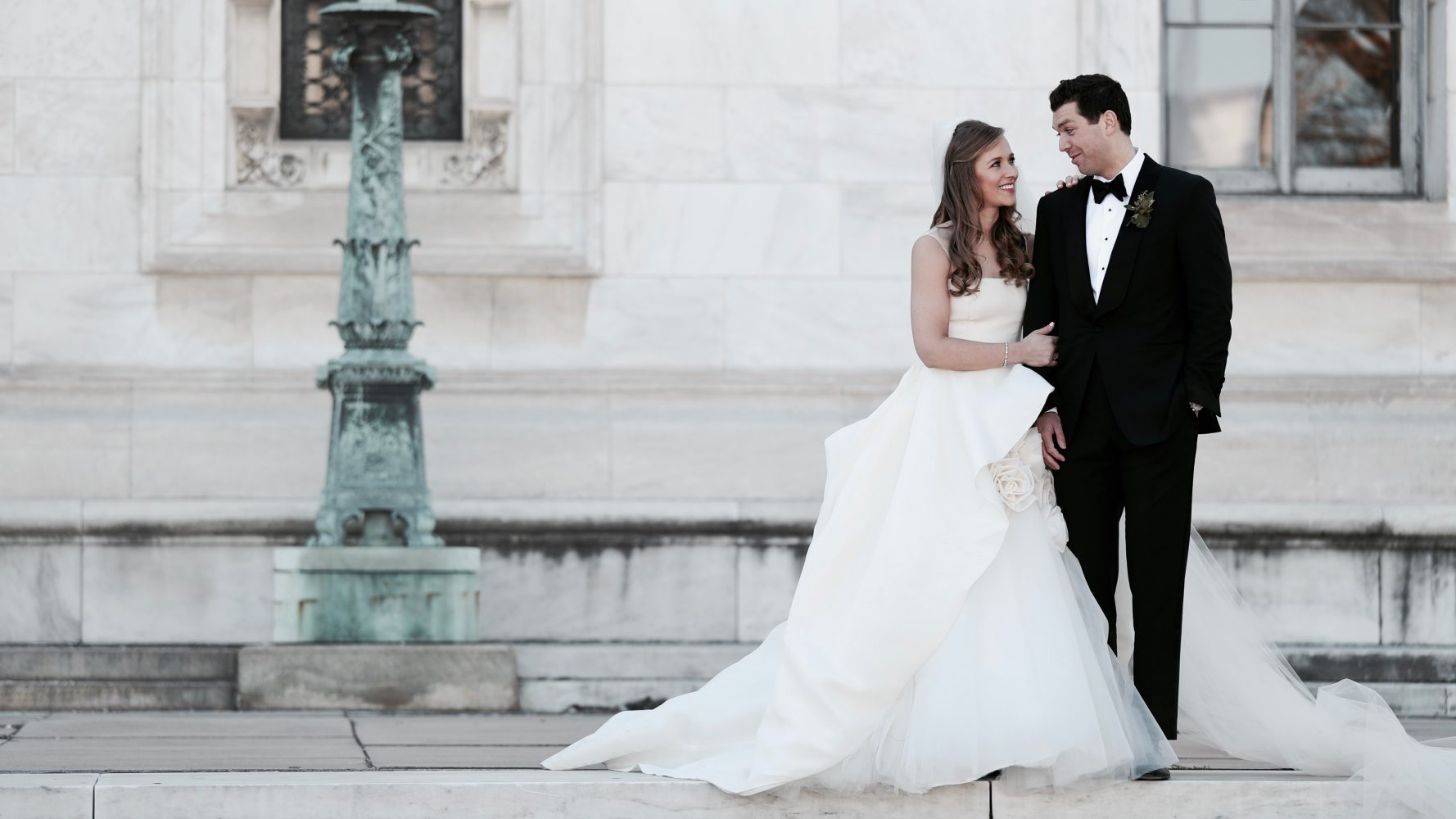 Alex + Joe | Detroit, Michigan | Michigan Opera Theater