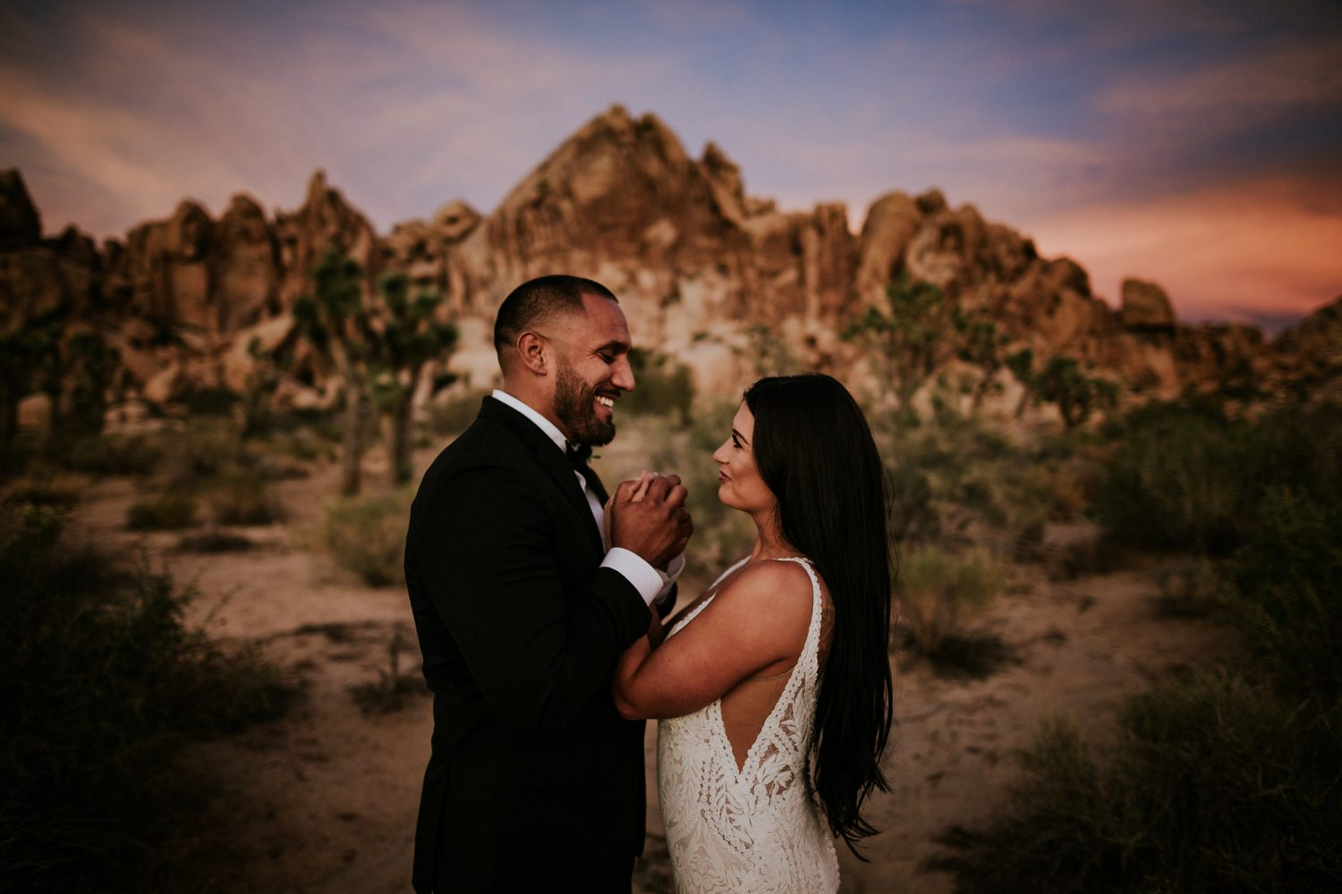 27209Amanda + Hass | Joshua Tree, California | Copley's on Palm Canyon